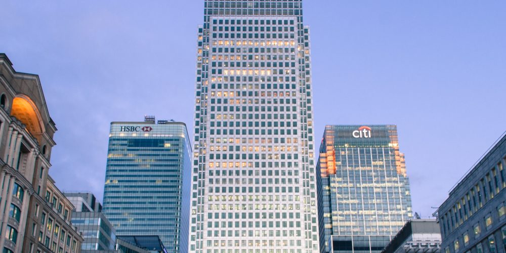 Rox awarded prestigeous WC Fit-Out for Canary Wharf Contractors – 1 Canada Square, E14