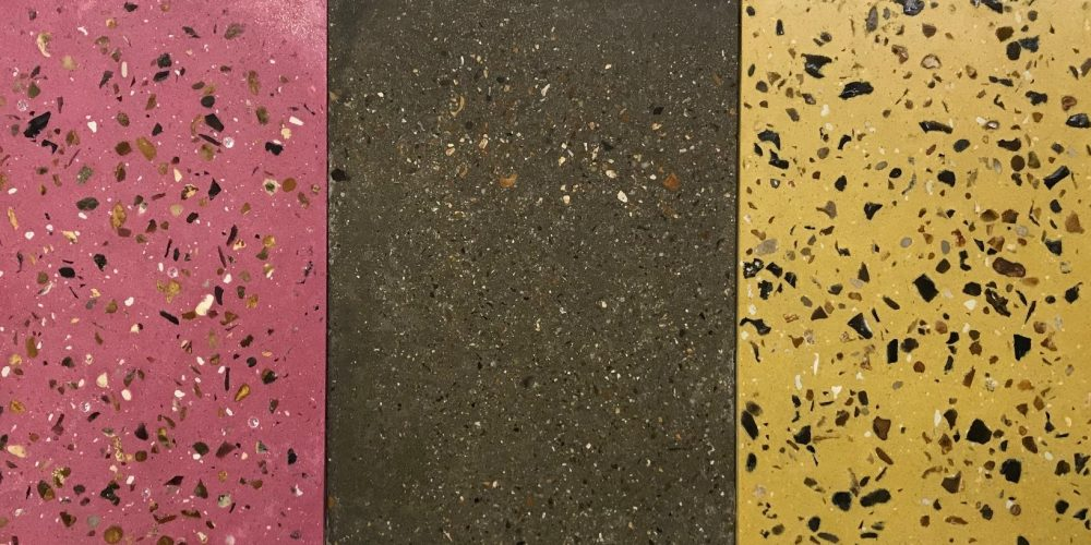 Fantastic new range of surfaces
