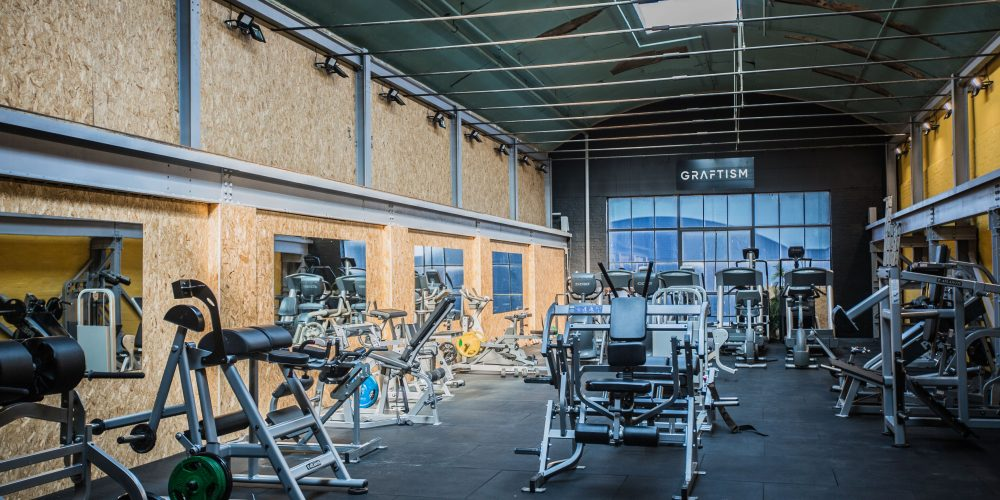 The Graftism Gym Project