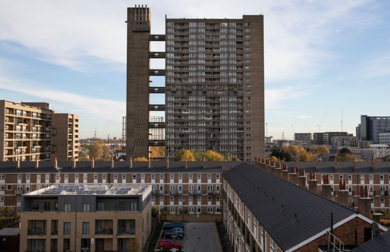 New Project Announcement – Balfon Tower