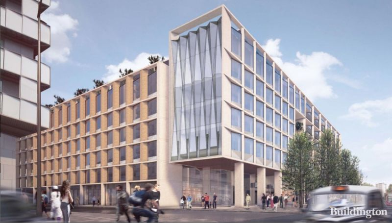 New Project Announcement – Stephenson House